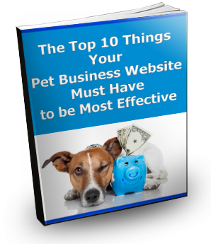 ten things your pet website must have to be successful